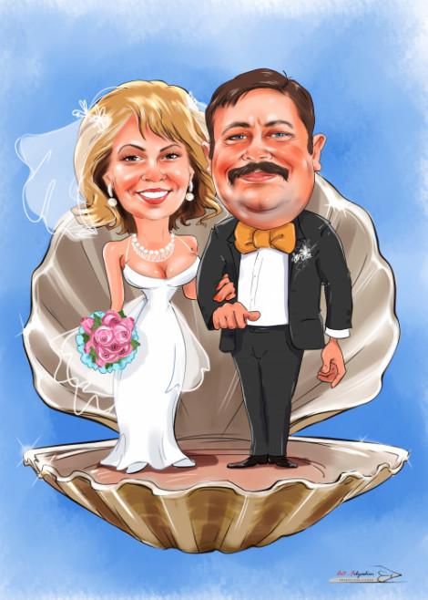 Что подарить родителям на 30 лет свадьбы