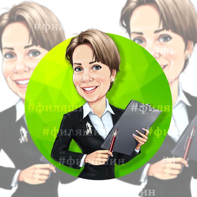 Аватарка онлайн для медика