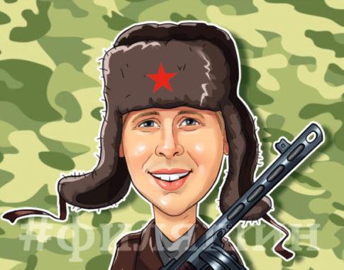 Аватарка по фото для соцсетей вконтакте,фейсбук,инстаграм